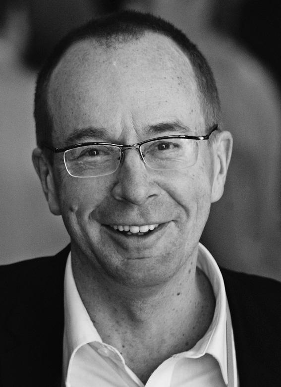 DER MENSCHENRETTER – Martin Keune